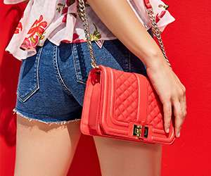 50% or MORE off at GUESS - loads of clothes and other items online