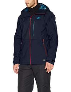 Hottest day of the year = time to buy a ski jacket from Amazon... O'Neill Exile Ski Jacket £42 in Medium only at this price  - others in post