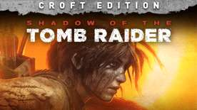 Shadow Of The Tomb Raider Croft Edition / Ultimate Edition - £50.33 at Greenman Gaming PC Steam