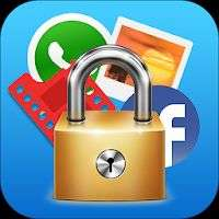 App lock & gallery vault (Android App) FREE on Google Play (was £3.89)