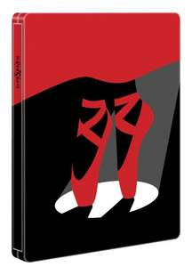 The Red Shoes Limited Edition Steelbook - £17.99 @ HMV