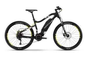 47cfcb98cd6 HardSeven 1.0 2018 Electric Mountain Bike - £1494 @ e-bikesdirect