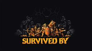 Free 10.000 Steam keys for Survived By – the new game from Human Head Studios @VG247
