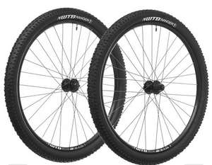 WTB 29er Wheelset c/w WTB Tyres - £59.99 (with code) @ Chain Reaction Cycles