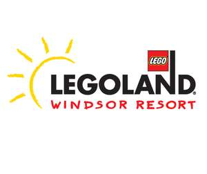 Half price Legoland Annual Pass - £45 via Eagle Radio