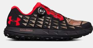 UA Fat Tire 3 Shoes - £74.77 (with code) @ Under Armour