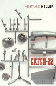 Catch-22 (Kindle) for £0.99 @ Amazon UK