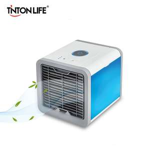 TINTON LIFE Portable Mini Air Conditioner Fan Personal Space Cooler The Quick Easy Way to Cool Any Space Home Office Desk £22.06 @ tinton life store / aliexpress
