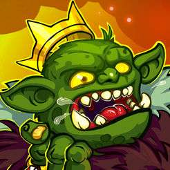 Dungelot: Shattered Lands (roguelike dungeon crawler game) free on iOS