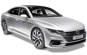 Volkswagen Arteon Fastback 2.0 TSI 190 R Line 5Dr DSG [Start Stop] Lease £297.59 with £892 initial! at KG Vehicle Solutions