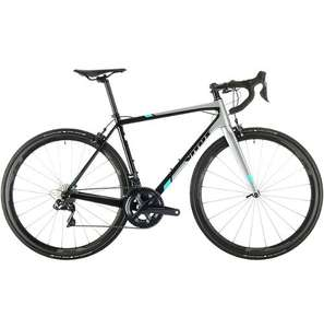 Vitus vitesse evo Cri ultegra Di2 Road Bike £1849.99 (£1665 with British cycling discount) at CRC