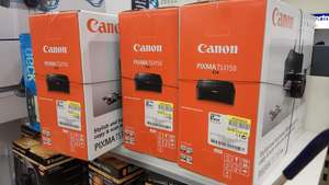 Canon Pixma TS3150 Multi-Function Printer - £12.25 RTC - In-Store - Tesco Yeading