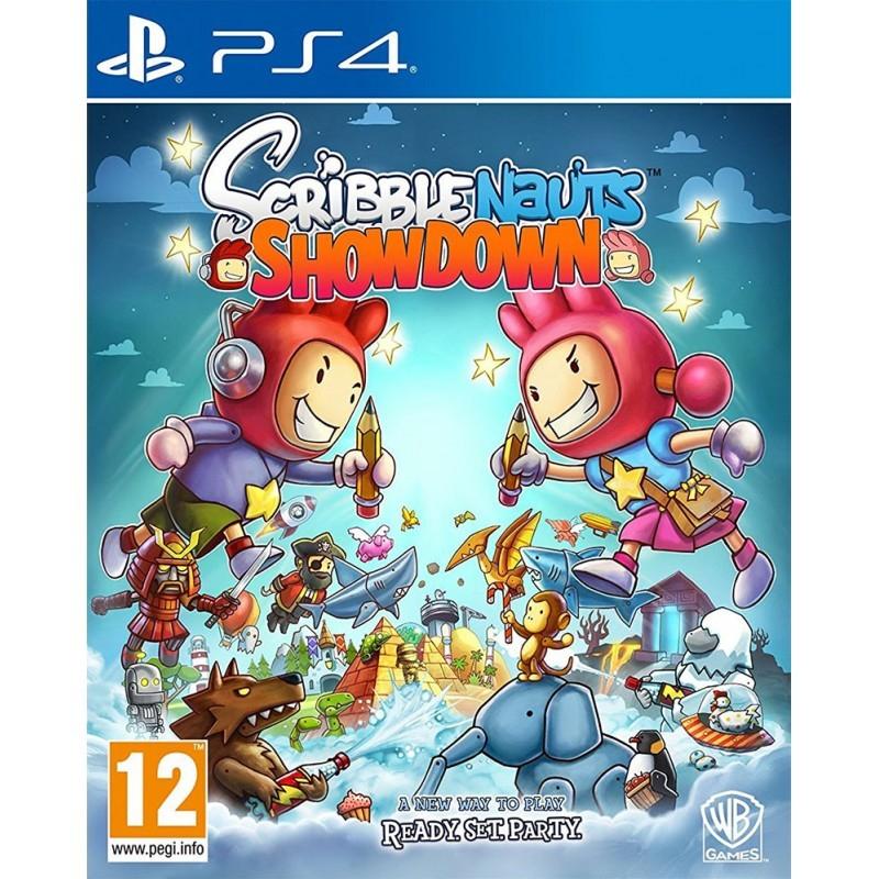 Scribblenauts Showdown £13.95 PS4 @Thegamecollection