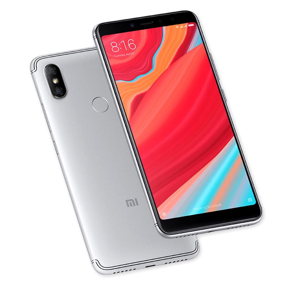 Xiaomi Redmi S2 5.99 inch 4G - £116.25 @ Gearbest