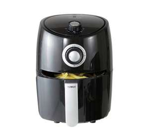 Tower T17023 2.2L Air Fryer with Timer £29.99 + 3 Year Guarantee @ Argos