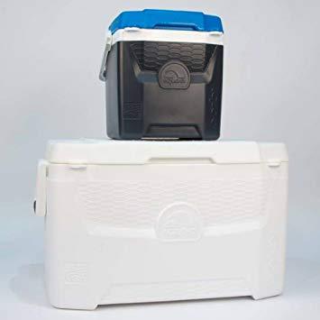 Igloo Marine Ultra 52L Quantum AND Quantum 10L Cool Box Combo Coolbox £39.99 delivered @ Costco