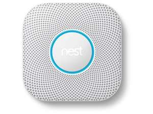 Nest Protect (Battery) for £79 after using discount code @ BTShop