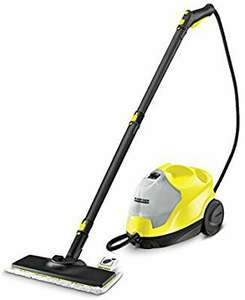 Karcher Steamer - Amazon Daily Deal £159.99