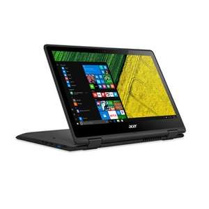 Acer spin 5 i5 8250 laptop refurb - £480 with code @ Bargain Crazy