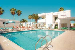 Family of 4  week holiday from Cardiff to Tenerife 7th August Thomas cook - £1158