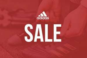 Adidas Outlet Flash Sale 50% Off Everything
