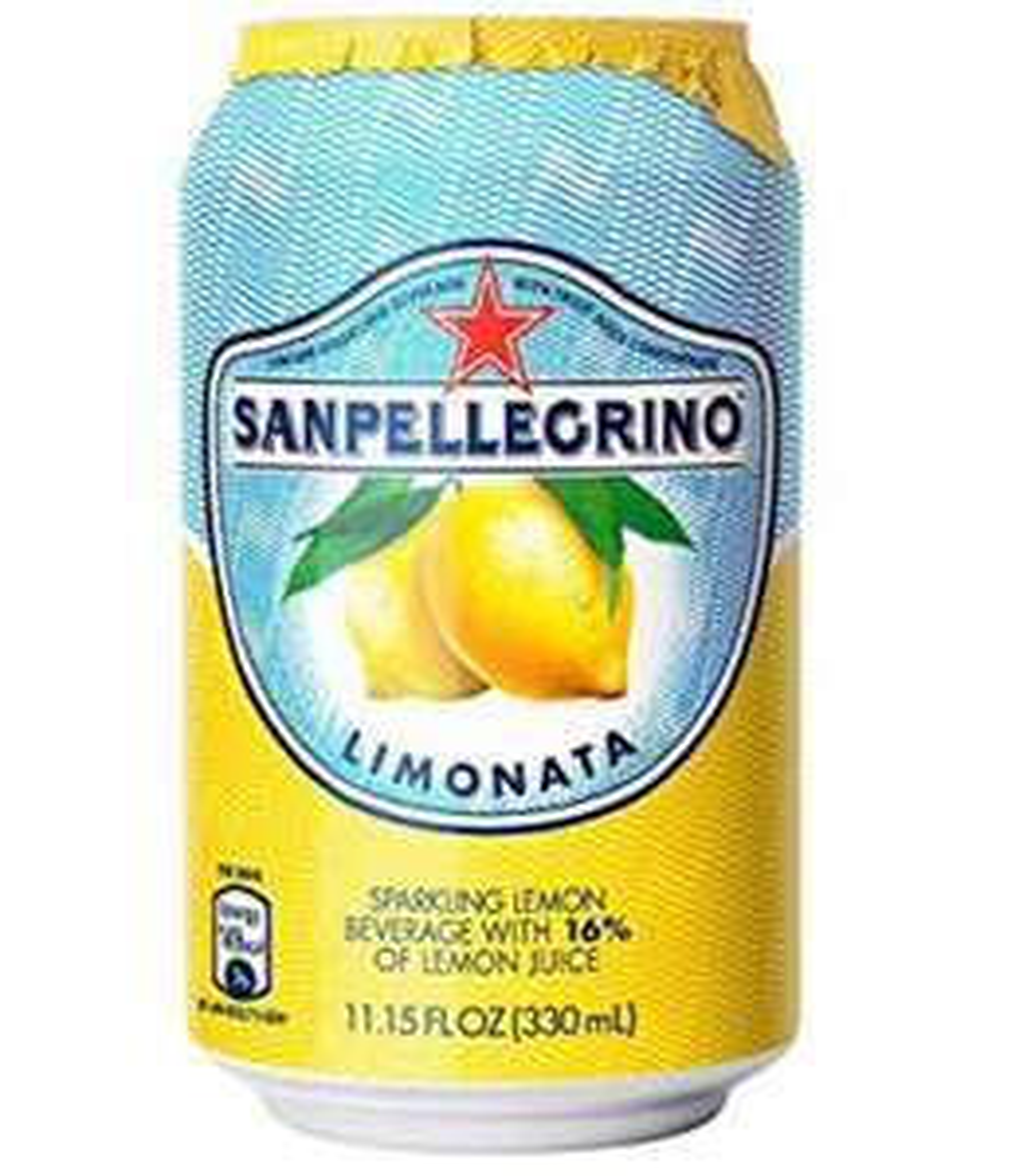 Sanpellegrino lemon - 49p instore @ B&M