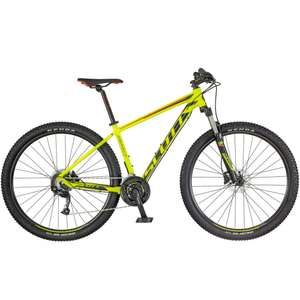 Scott Mountain Bike deal (any size) - £379 delivered @ Cycle Surgery reduced from £549