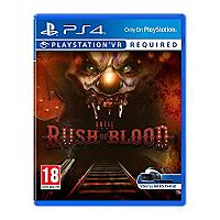 Until Dawn: Rush of Blood - PSVR Game - £14 @ ASDA