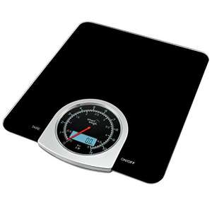 Smart Weigh Digital Kitchen Scale with both Digital and Mechanical Display 5kg Capacity now £5.99 Del Prime / £10.48 Non Prime - Sold by Five Star / FBA