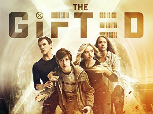 The Gifted Season 1, Episode 1 free on Amazon