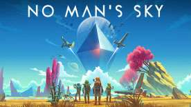 No Man's Sky - Steam - Greenman Gaming £18 with Code