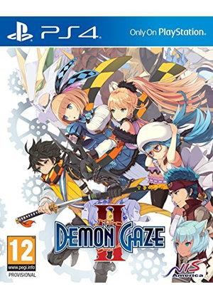 Demon Gaze II (PS4) £16.85 Delivered @ Base