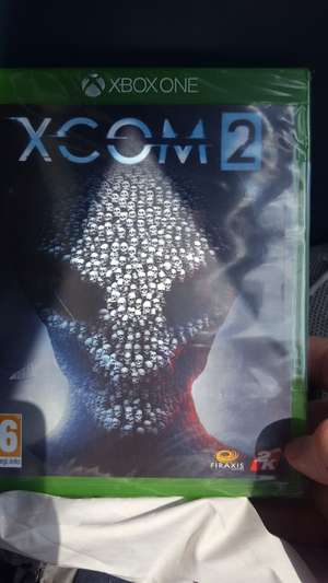 XCOM 2/prison architect/yooka laylee & more Xbox one & ps4 £5 @ Sainsbury's in store.