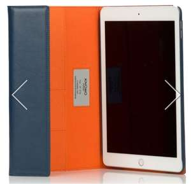 Knomo Ipad Air 2 Premium Folio Case - £35.60