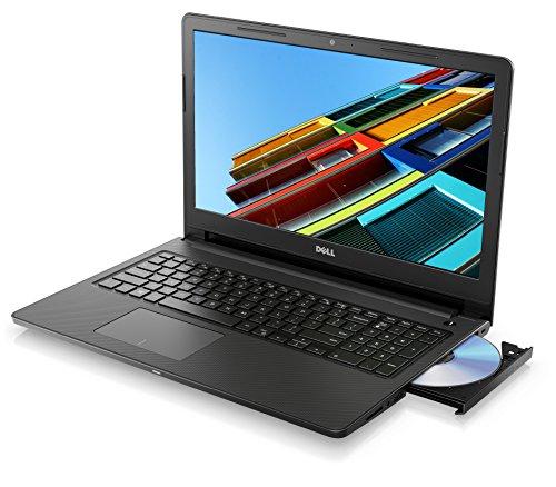 Dell Inspiron 15 3000 15.6-Inch Laptop (Matt Black) - (Intel Core i3, 4GB RAM, 1TB HDD, Windows 10) - Amazon Warehouse (Used - Very good) £262.01