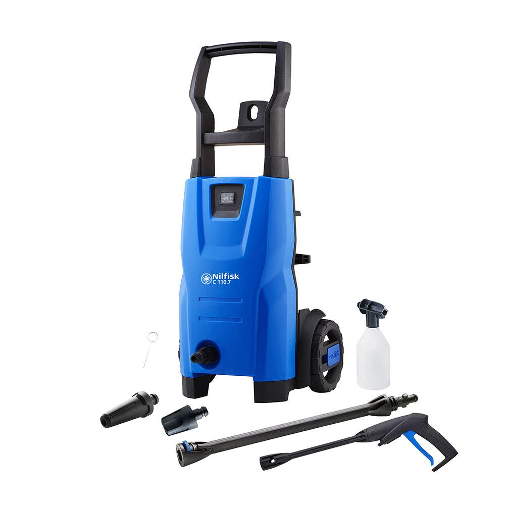 Nilfisk C110.7-5 X-tra Pressure Washer £64.99 @ CleanStore