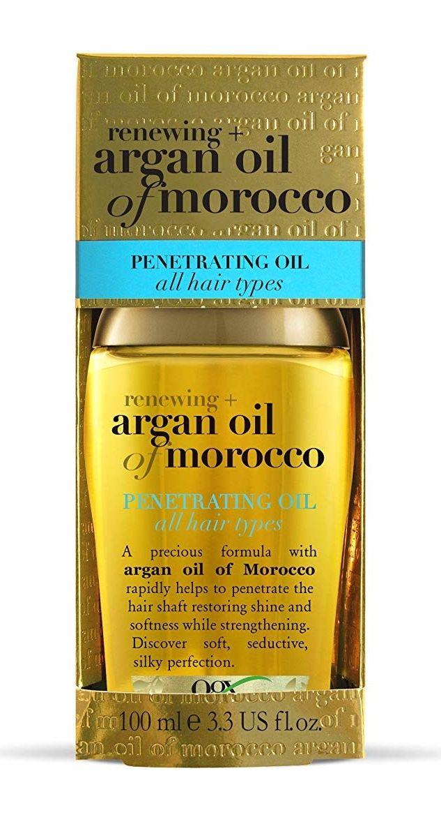 OGX Argan Oil £3.46 Prime (+£4.49 del non Prime) @ Amazon