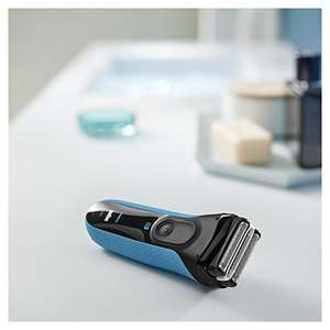 Braun Series 3 ProSkin 3040s Electric Shaver £41.79 @ Amazon