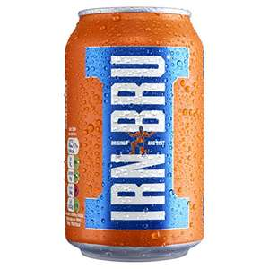 IRN-BRU Cans, Original / Extra / Diet £2.00 8 x 330 ml @ Amazon Pantry (£2.99 Delivery fee unless you add 4)