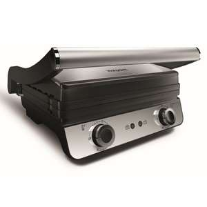 Hotpoint Ultimate Collection 3-in-1 Contact Grill £49.93 @ Robert Dyas