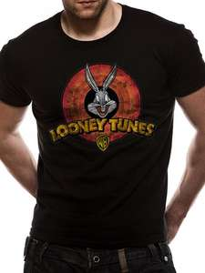 Loudshop Looney tunes t-shirts and accessories starting from £4 delivered
