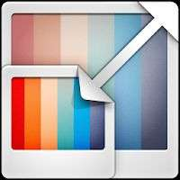 Resize Me! Pro - Photo & Picture resizer (Android App) FREE (was £1.39) on Google Play