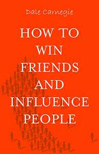Kindle - How to Win Friends and Influence People - £1.99 @ Amazon
