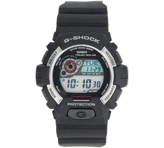 Casio G-Shock Solar World GR-8900-1ER Men's Watch £50.99 @ Argos