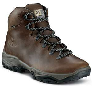 Scarpa Terra GTX Mens or Womens Walking Boots £89.10 after price match @ Go Outdoors