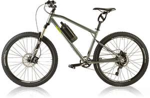 Gtech eScent Mountain ebike - £1299.99 delivered using code @ Gtech via T3