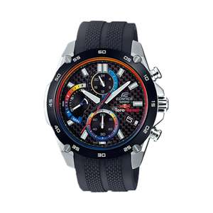 Casio Edifice Men's Scuderia Toro Rosso Watch EFR-557TRP-1AER £85.50 with code @ H. Samuel