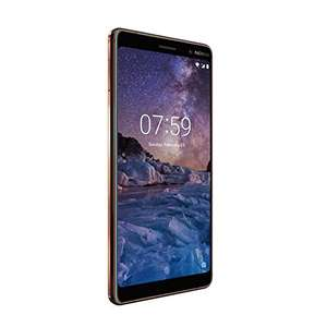 Nokia 7 Plus - Amazon - £289.95 Delivered. @ Amazon