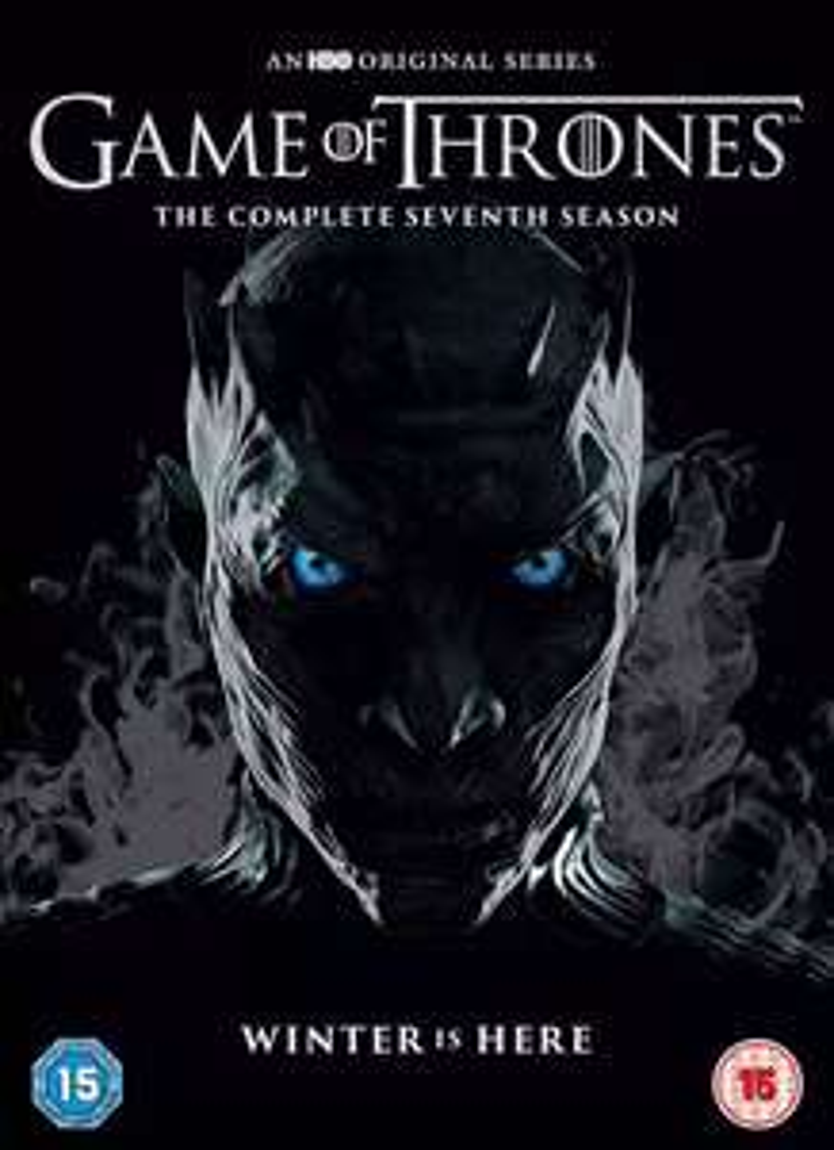 Game of thrones season 7 DVD - £5.95 @ summerfield_direct ebay