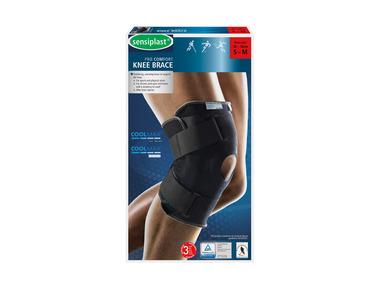 Sensiplast® Pro Comfort Knee Brace £5.99, Ankle Brace £4.99 & Back Brace £7.99 from Thurs 2nd Aug @ Lidl